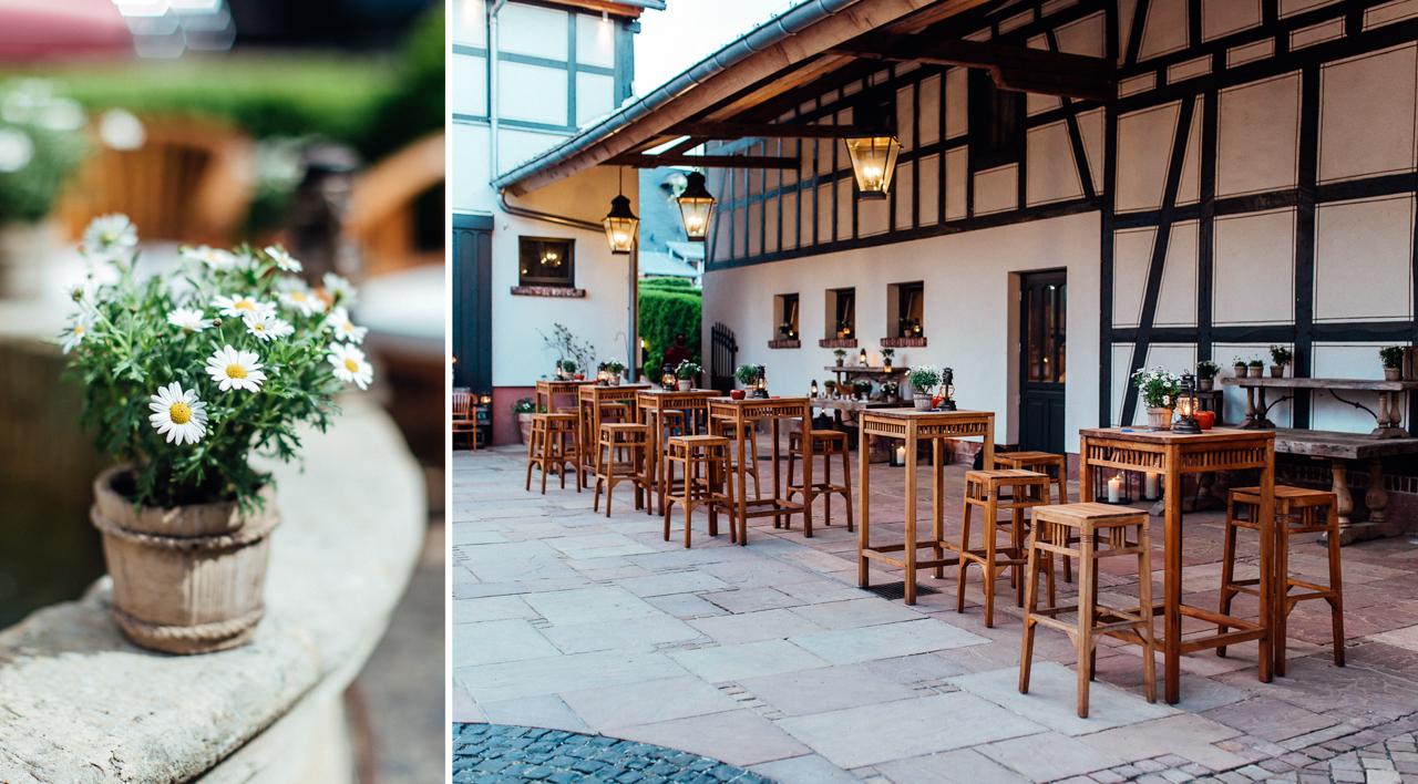 Hochzeit Eventscheune Dagobertshausen - Julia & Florian - Sandra Socha Fotografie - 43