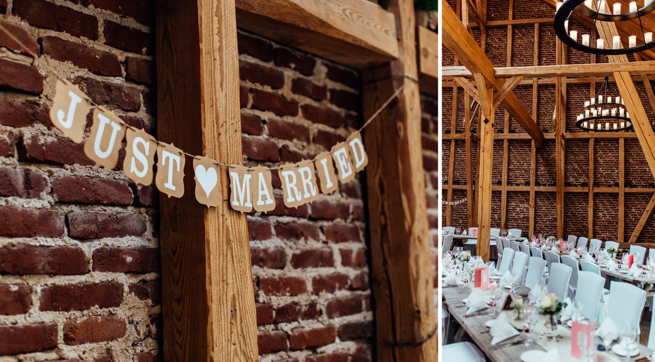 Hochzeit Eventscheune Dagobertshausen - Julia & Florian - Sandra Socha Fotografie - 70