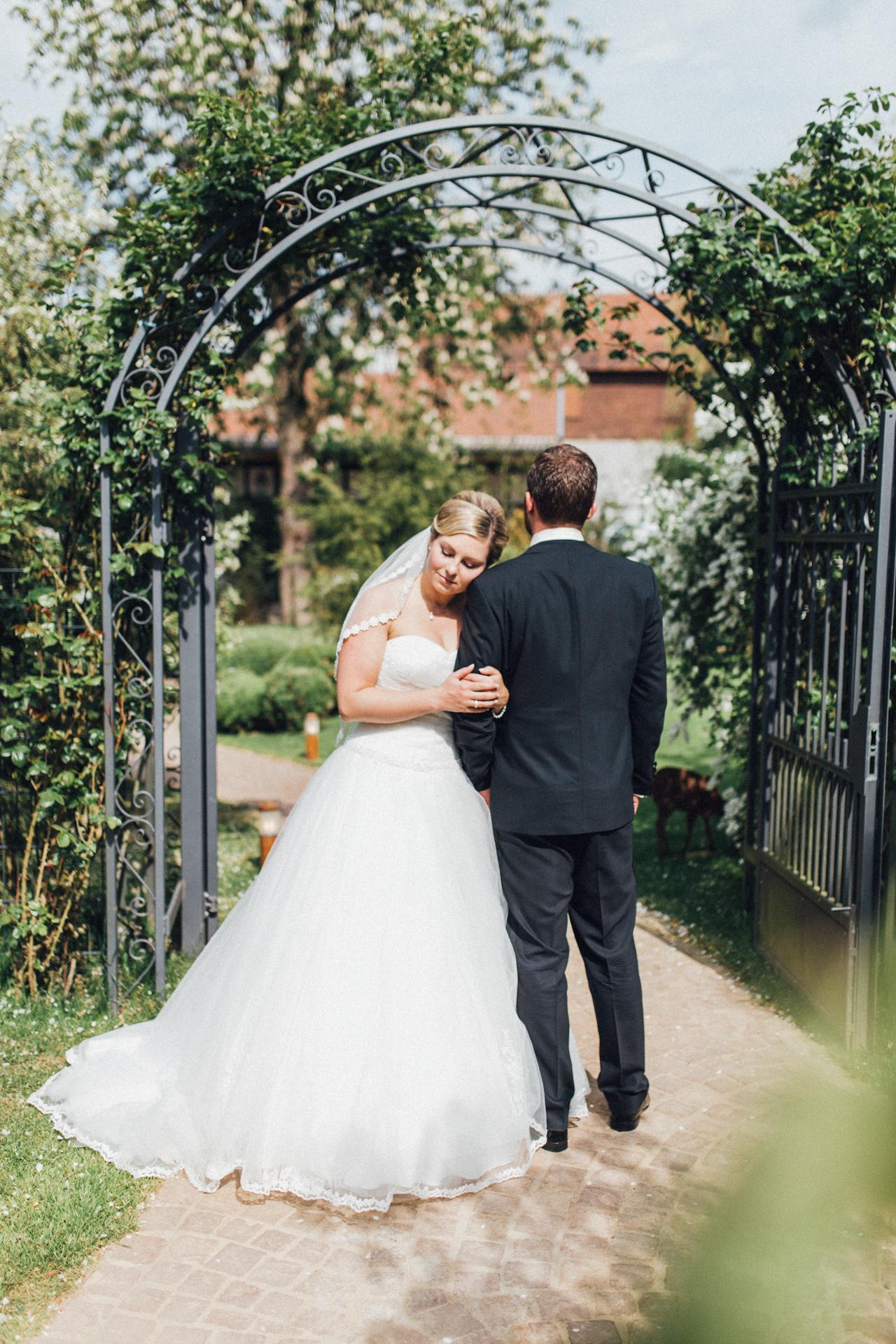 Hochzeit Eventscheune Dagobertshausen - Julia & Florian - Sandra Socha Fotografie - 81