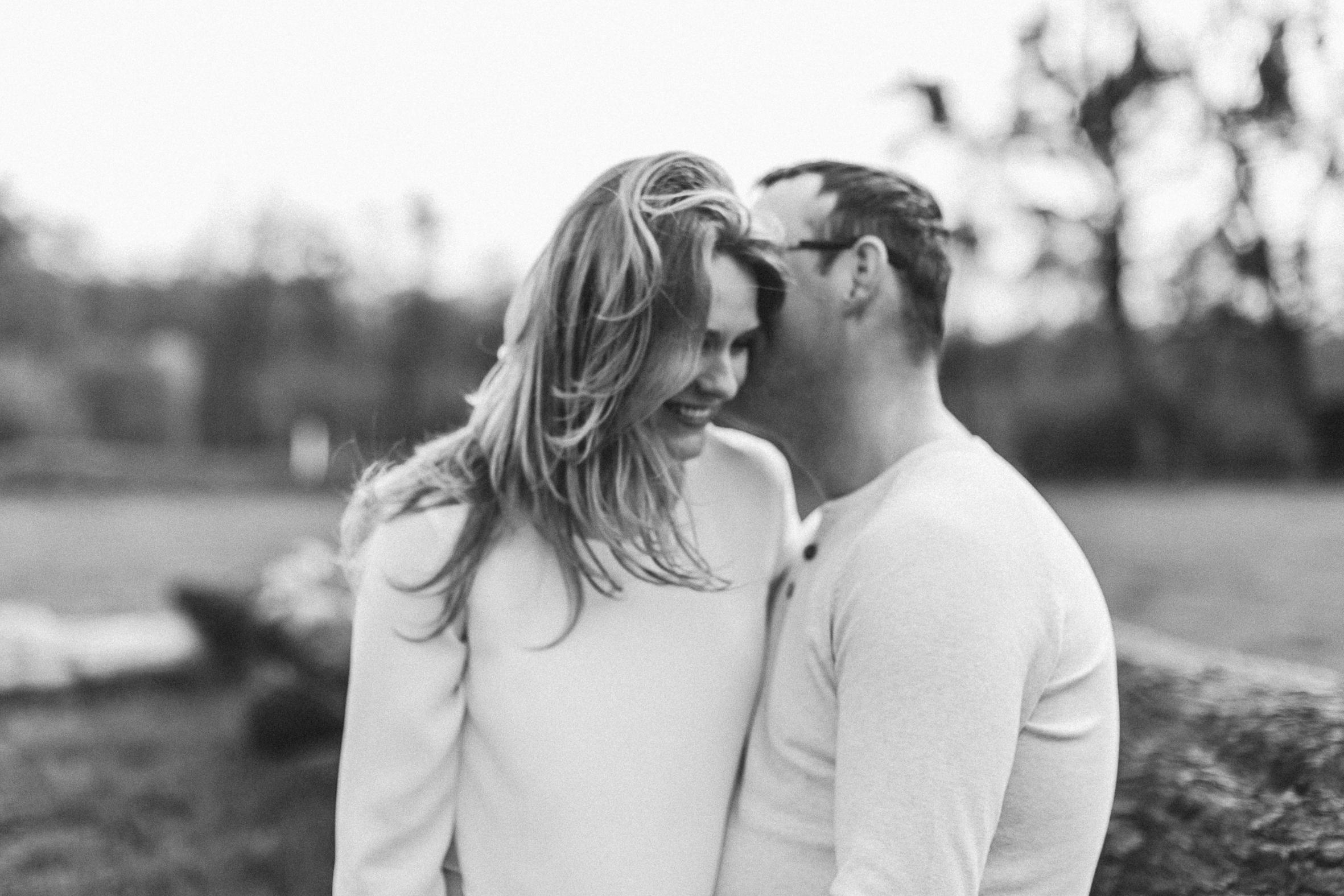 Marta & Adrian Engagementshoot Moszna-1