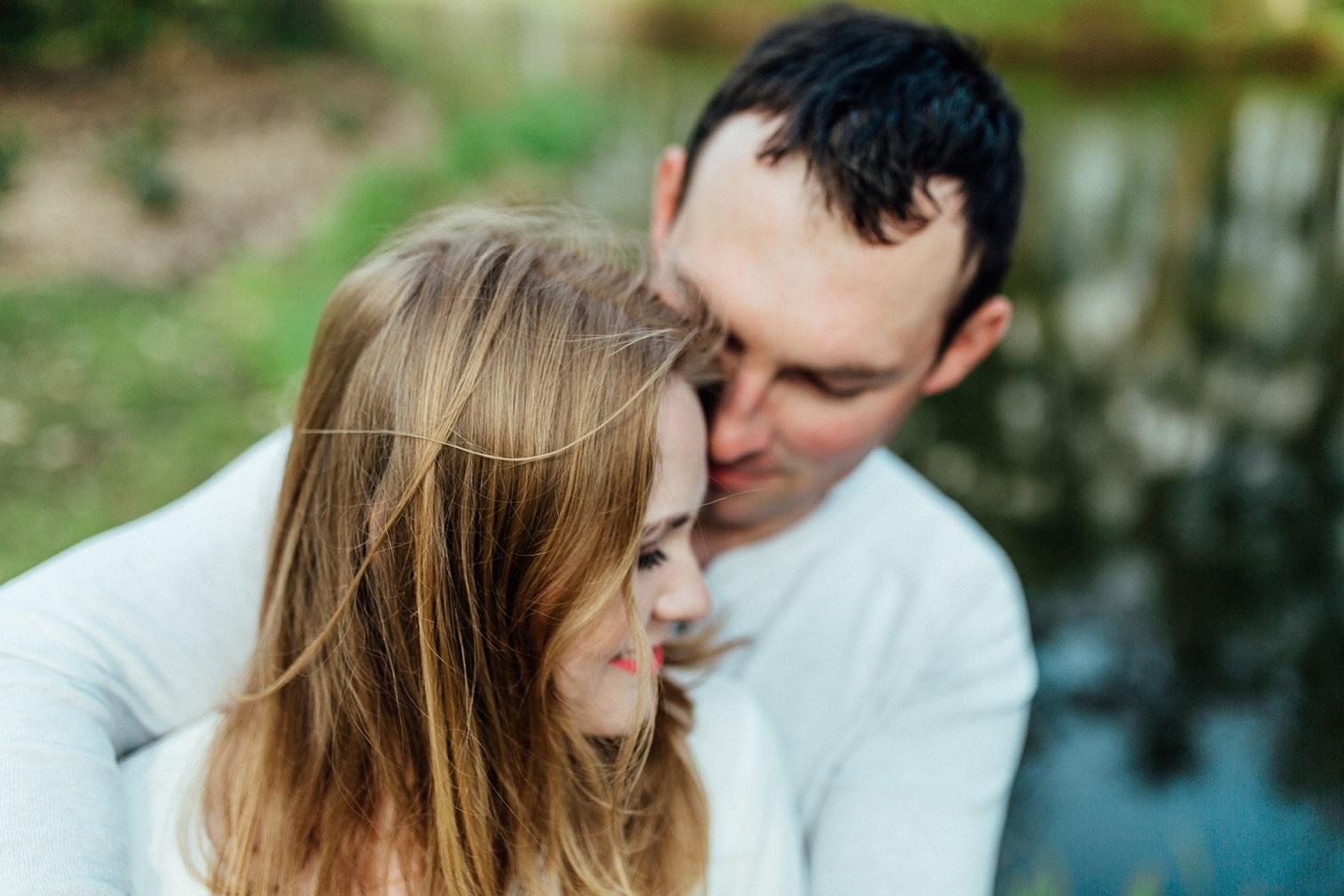 Marta & Adrian Engagementshoot Moszna-19