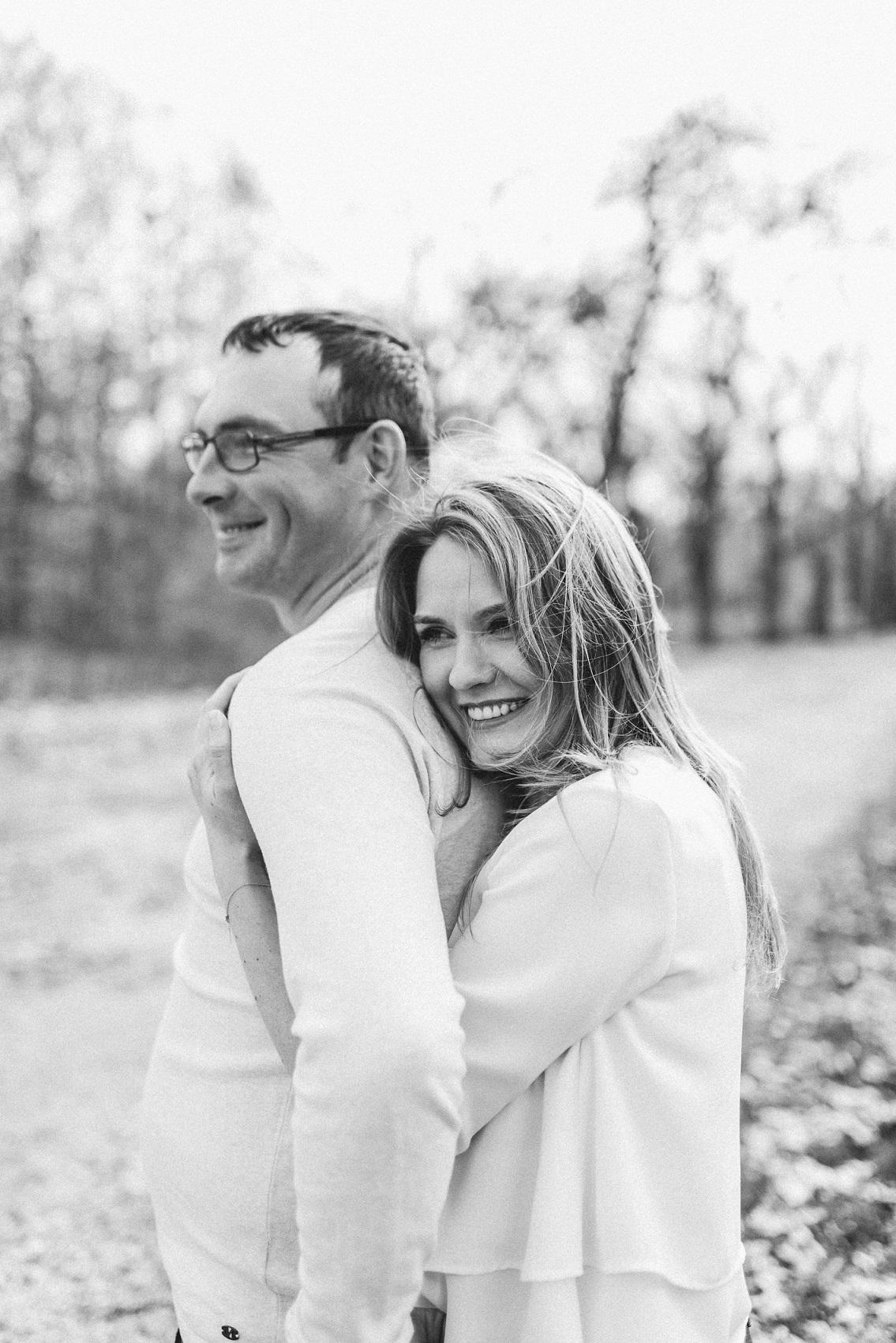 Marta & Adrian Engagementshoot Moszna-2