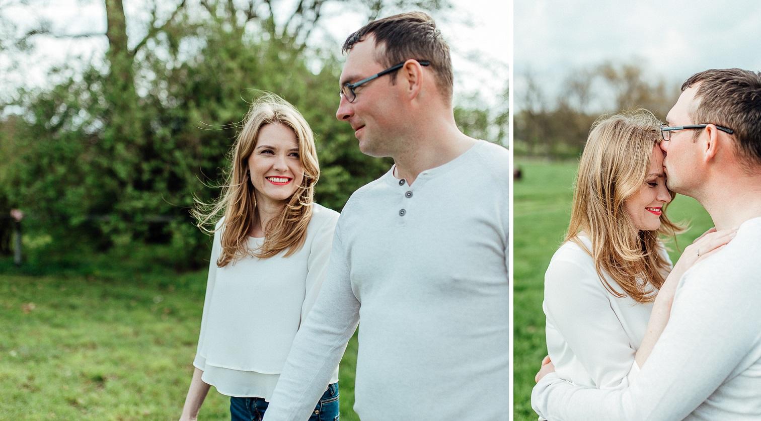 Marta & Adrian Engagementshoot Moszna-20
