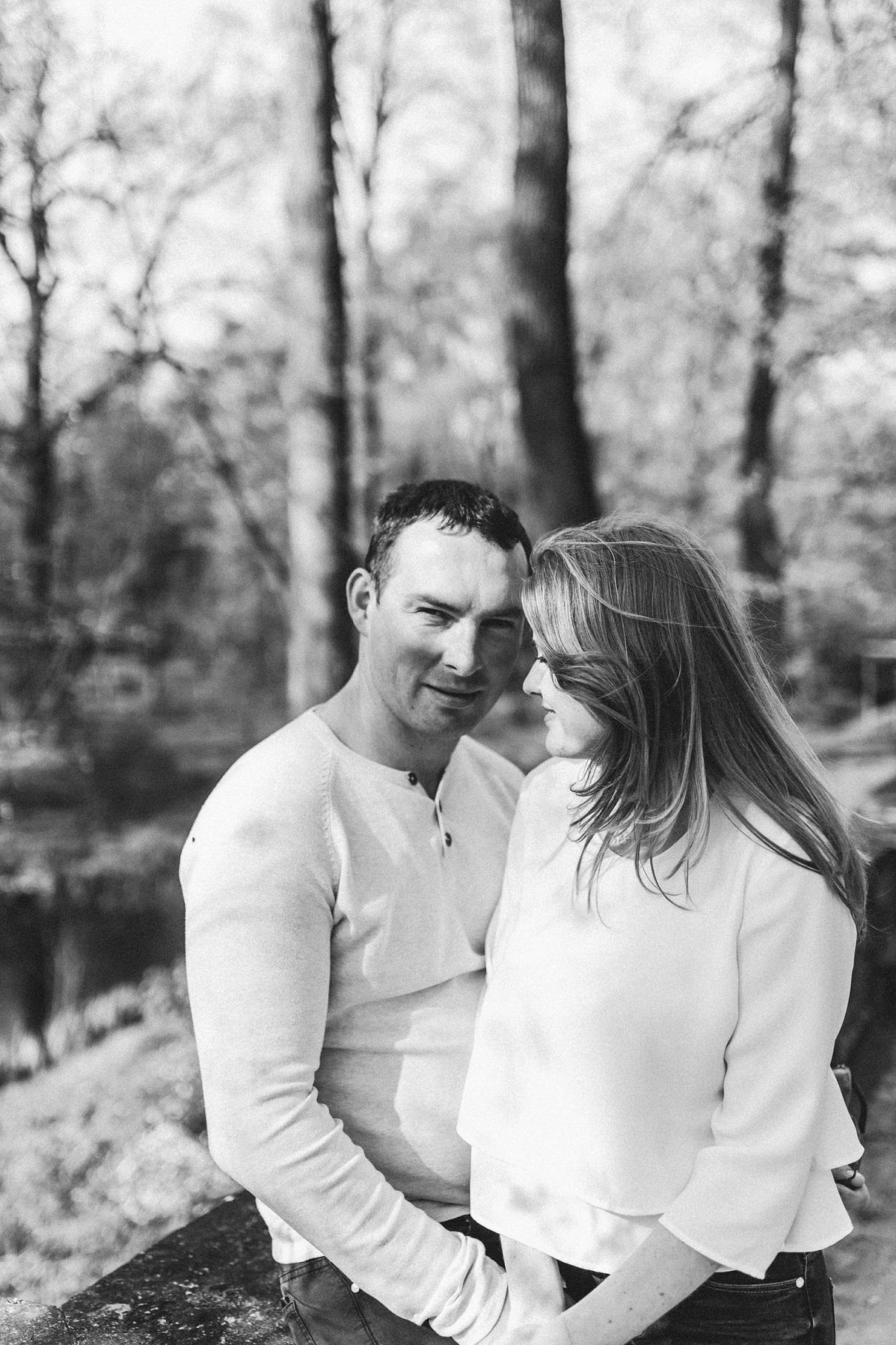 Marta & Adrian Engagementshoot Moszna-56
