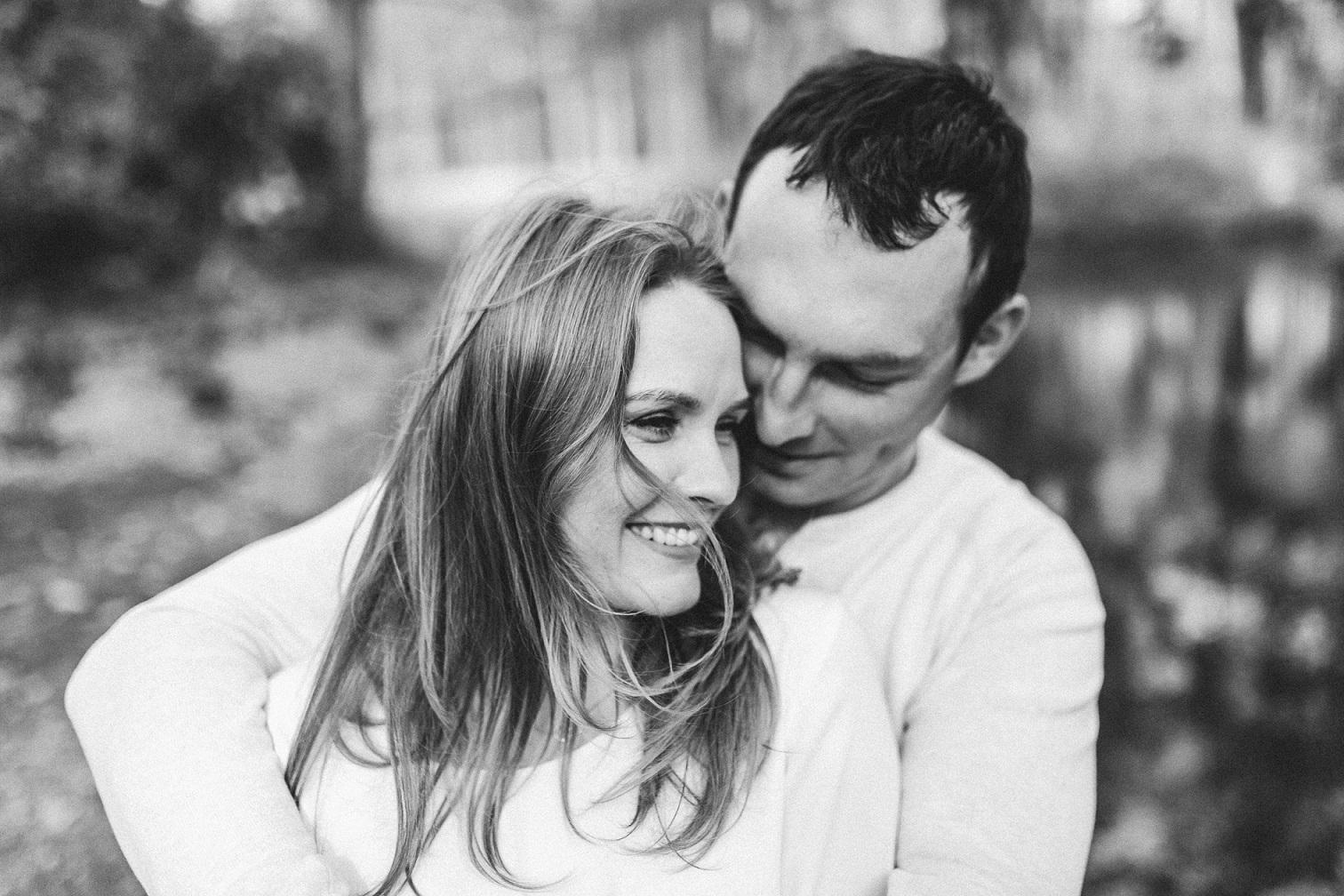 Marta & Adrian Engagementshoot Moszna-57